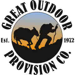Sponsor: Great Outdoor Provision Co.