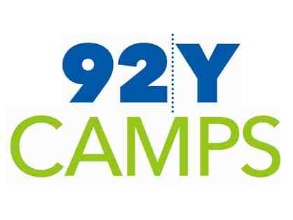 92Y's Camps - $300 Gift Certificate and a 1 Hour Ice Cream Party!
