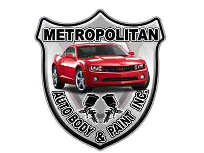 Metropolitan Auto Body & Paint: Exterior Plastidip Wrap Package