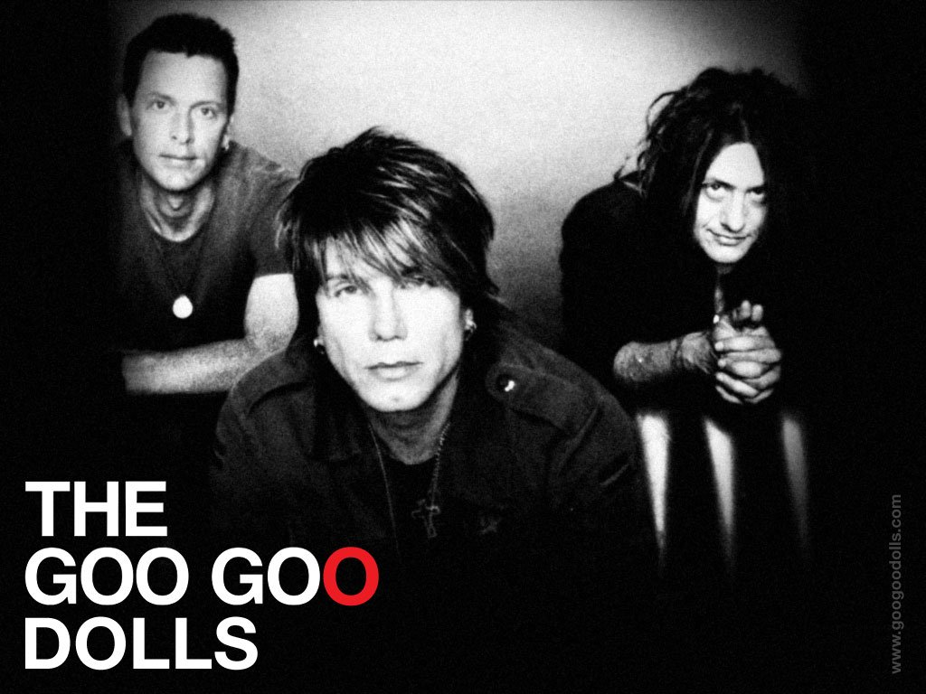 Goo Goo Dolls In Las Vegas Pair Of Tickets With Meet And Greet And