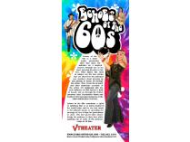 "4 VIP Tickets to ""Echoes of the 60s"" Performance in Las Vegas"