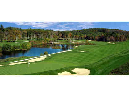 Stay and Play Package at Renaissance Golf Club for Two