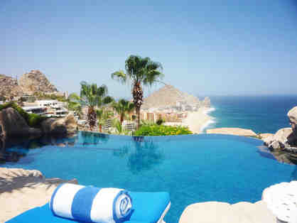 "Five-nights stay at ""Casa Miramar"" for two in Cabo San Lucas"