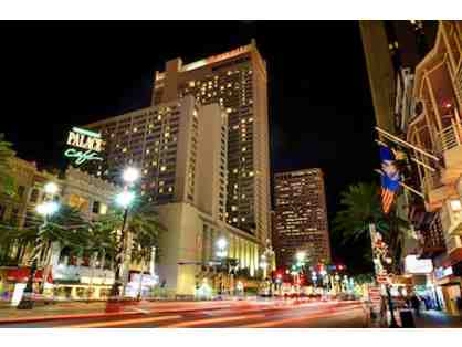 New Orleans Marriott Hotel - 2 Night Stay