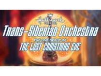 Four Tickets to Trans-Siberian Orchestra: The Lost Christmas Eve
