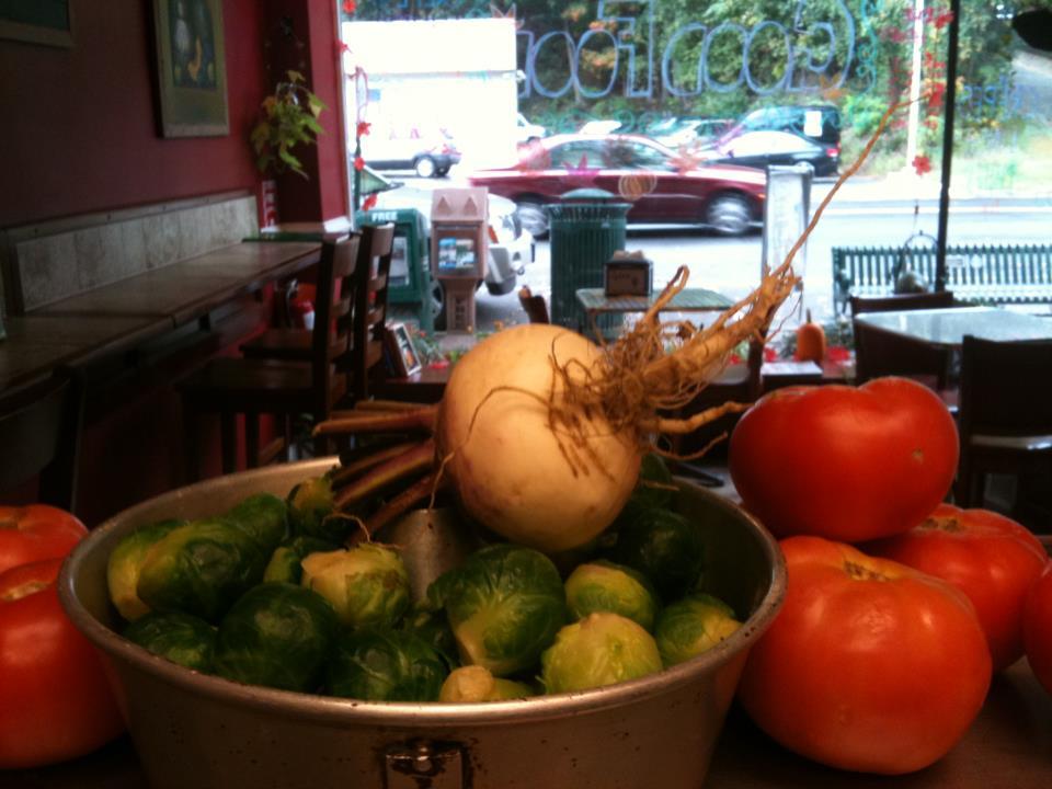 Good Food Kitchen Ossining
