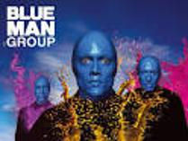 Blue Man Group - Two Tickets