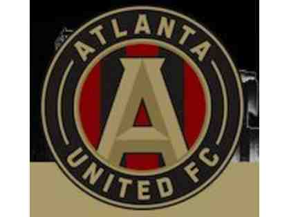 Atlanta United Tickets- Live Auction