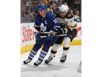 3 Bruins Tickets v. The Maple Leafs and Dinner at Ray Bourque's Restaurant Tresca