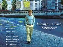 """Midnight in Paris"" DVD and $250 Gift Certificate to La Voile, Boston"