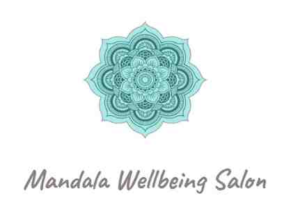 $100 Gift Certificate for Mandala Wellbeing Hair Salon