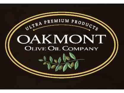 Oakmont Olive Oil Company - $50 Gift Certificate
