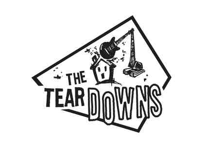 The Tear Downs Extravaganza