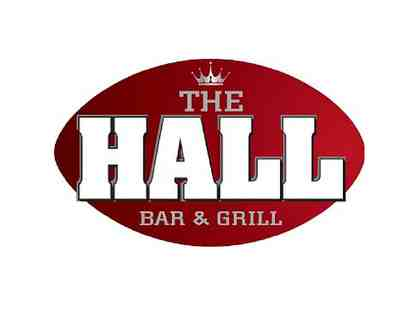 The Hall Bar and Grill- $250 Gift Card