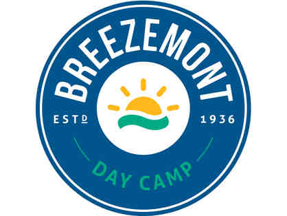 $2500 Voucher for Breezemont Summer Camp