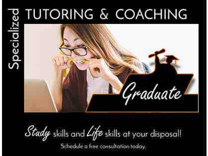 10-hour Tutoring package from Semirosas