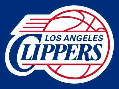 2 Clippers Tickets
