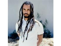 Michael Franti & Spearhead BACKSTAGE MEET N GREET & AUTOGRAPHED Poster