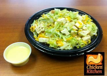 Chicken Kitchen Chop Chop b4g - mobile