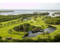 Round of Golf for four at Deering Bay Yacht and Country Club