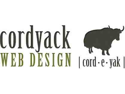 Logo or Business Card Design by cordyack Web Design