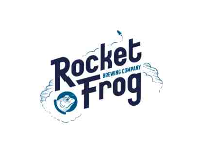 Rocket Frog Brewery Tasting Package