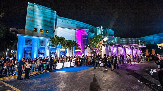 Fillmore Miami Beach At The Jackie Gleason Theater 2 Vip Tickets