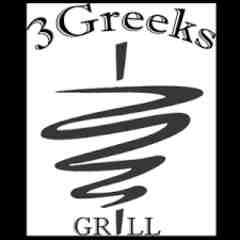 Sponsor: Three Greeks Grill