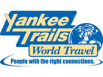 Yankee Trails Motor Coach Ride for 2