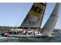 """Stars and Stripes"" America's Cup Yacht San Diego Experience!"