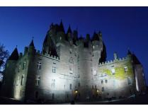 Scottish Castle Trip for Two