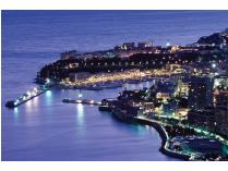 Monte Carlo Trip for Two