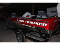 Pro-Team 175 TXW Bass Tracker Boat