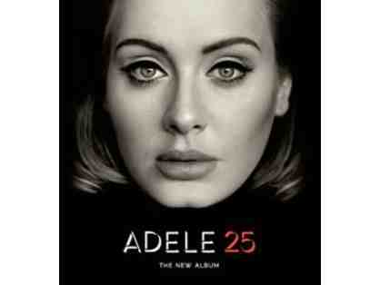 4 Suite Tickets to ADELE at Madison Square Garden