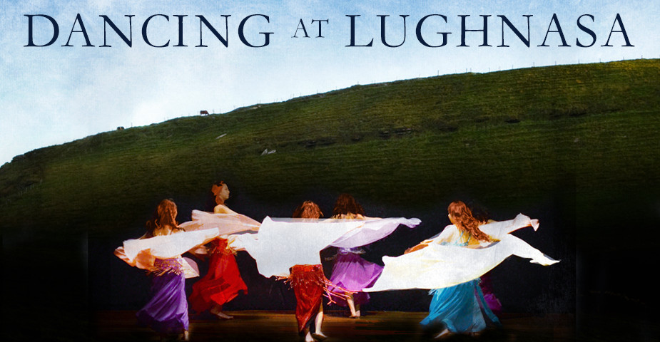 the premise of dancing at lughnasa memory play The story: this extraordinary play is the story of five unmarried sisters eking out their lives in a small village in ireland in 1936 we meet them at the time of the festival of lughnasa, which celebrates the pagan god of the harvest with drunken revelry and dancing.