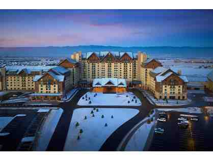 Gaylord Rockies - 2 Night Stay