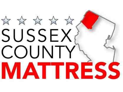 $200 Gift Certificate to Sussex County Mattress