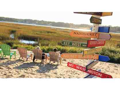 2 Night Stay at the Bayside Resort in Cape Cod