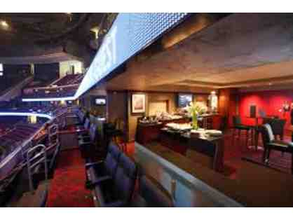 Suite to the March 30th Devils vs. Blues Game-Includes $500 GC for food & 3 Parking Passes