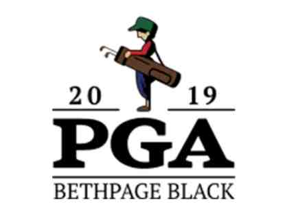 4 Tickets PGA Championship at Bethpage Black Sunday's Final Round May 19, 2019