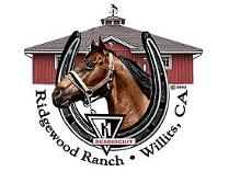 Ridgewood Ranch: 3 days, 2 nights of Seabiscuit history and natural beauty, for 2, with meals