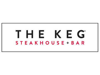 $50 Gift Certificate - The Keg Maple Ridge