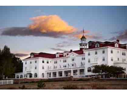 Stanley Hotel, Estes Park - 1 night stay