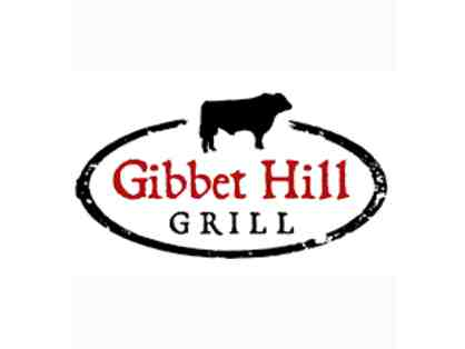 Dine at Gibbet Hill - Worth $100