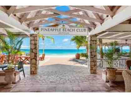 Pineapple Beach Club Vacation Package - Worth $2,100