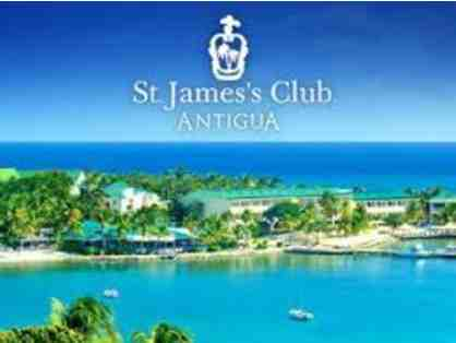 St. James's Club & Villas Vacation Package - Worth $3,600!