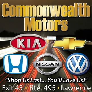 Commonwealth motors gift card biddingforgood Commonwealth motors used cars