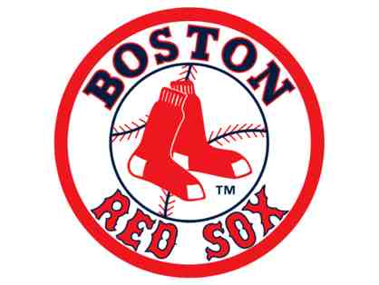 4 Tickets to a Boston Red Sox Game
