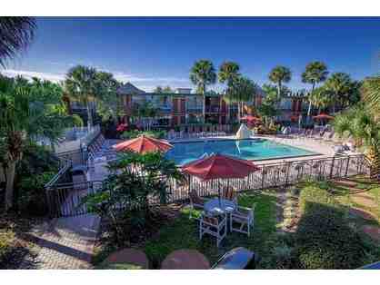 Week Stay at Magic Tree Resort in Kissimmee Florida