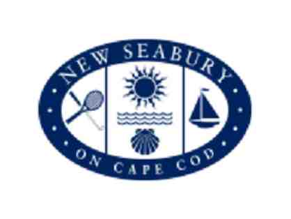 New Seabury on Cape Cod Package